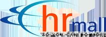 Logo hrmall
