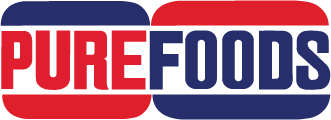 Logo purefoods