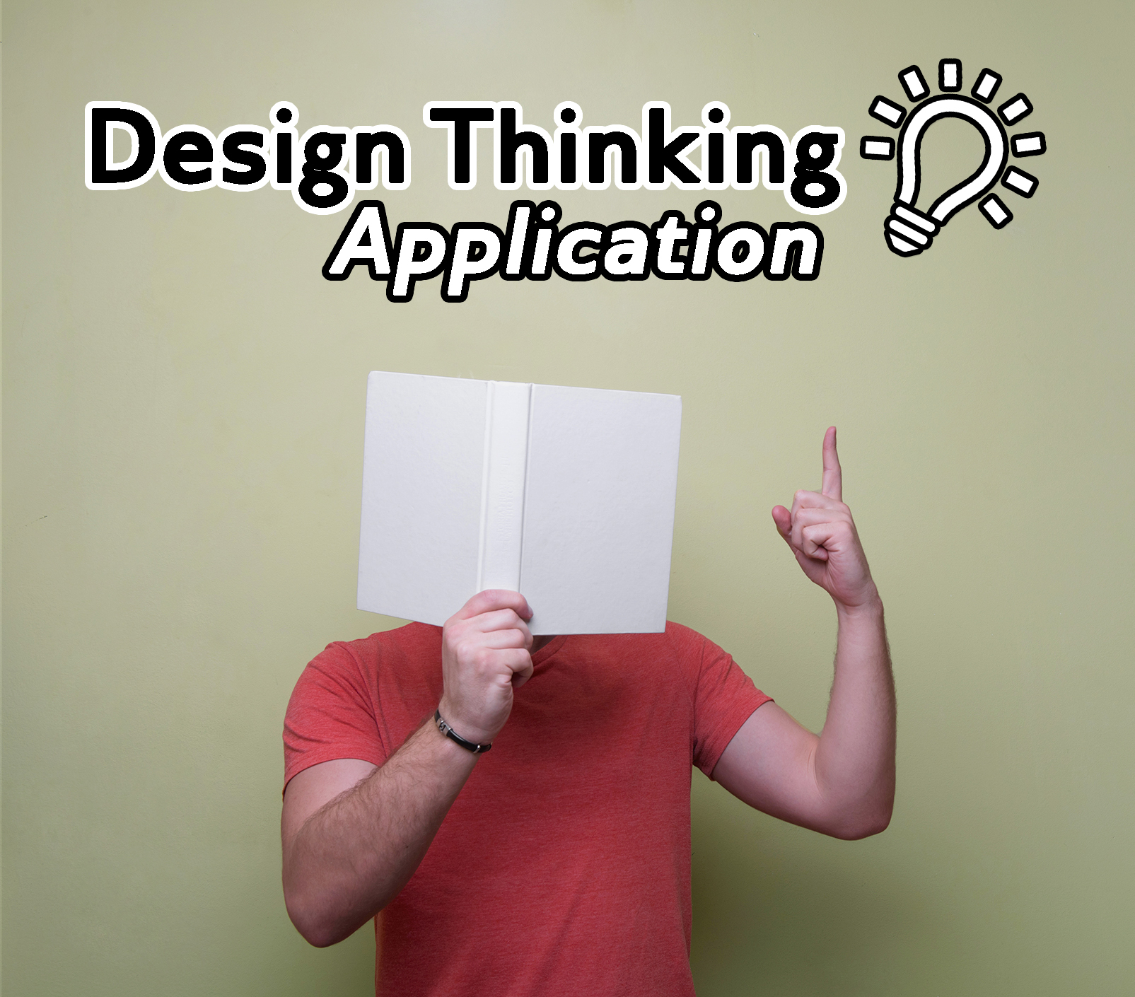 Design 101 think for website