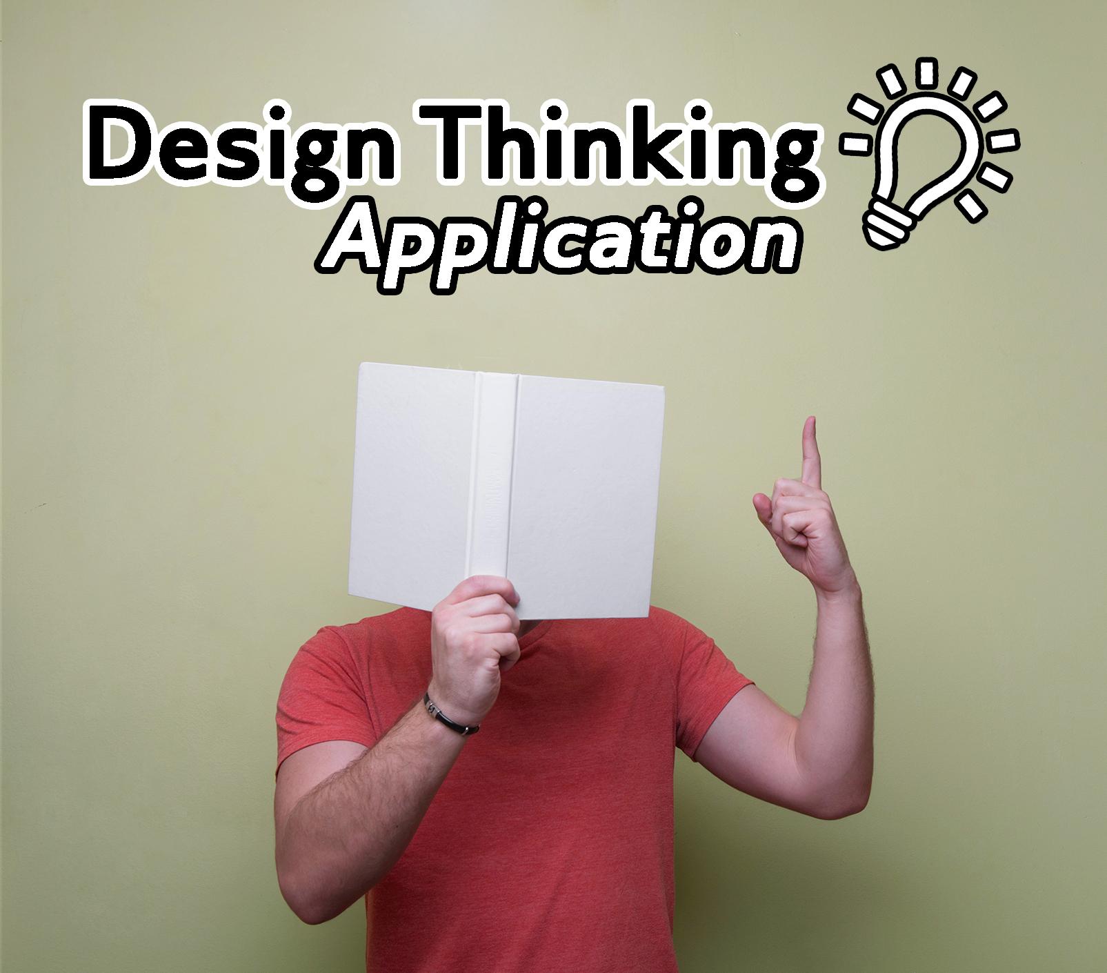 Design 101 think for website