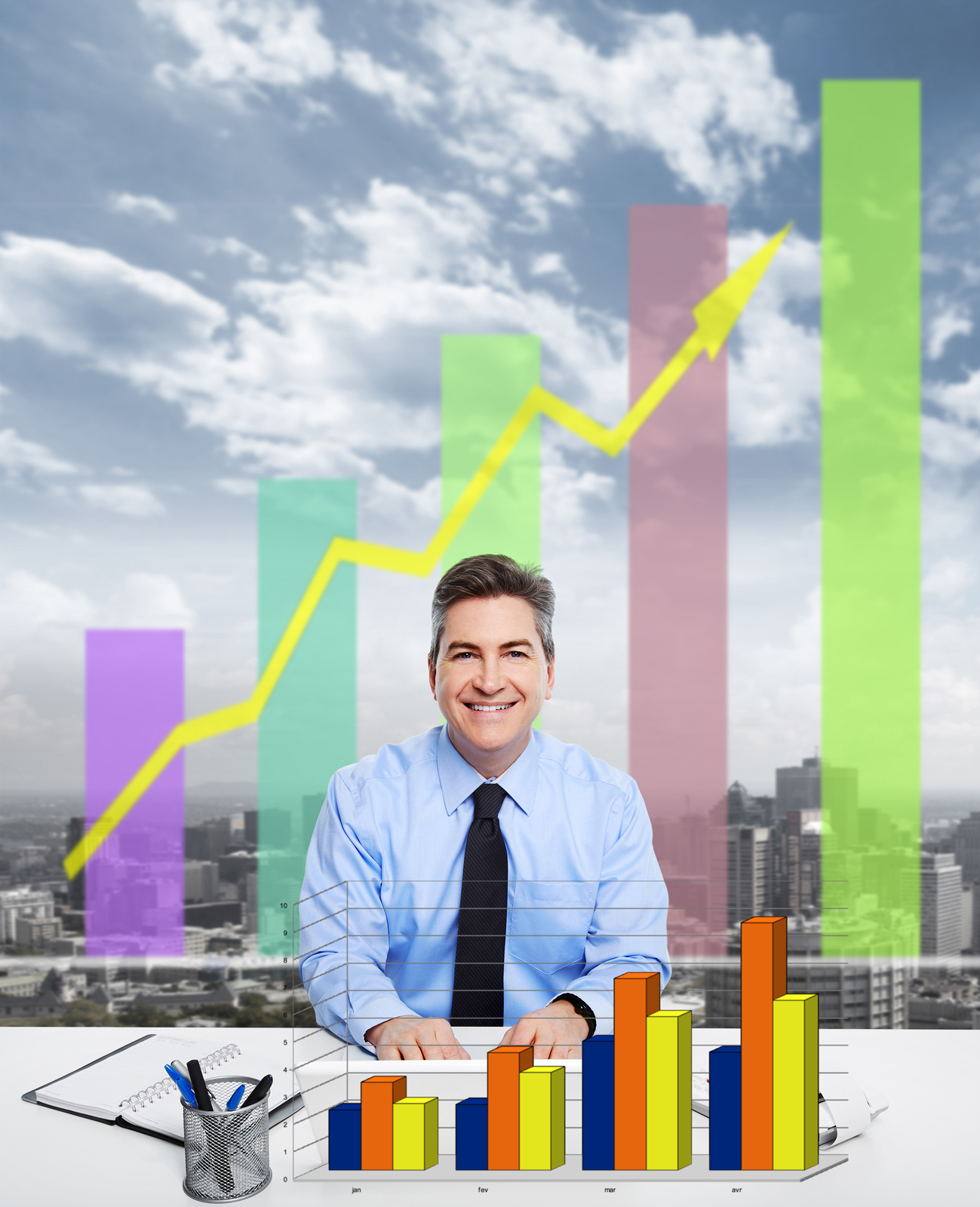 Bigstock portrait of handsome businessm 47134501
